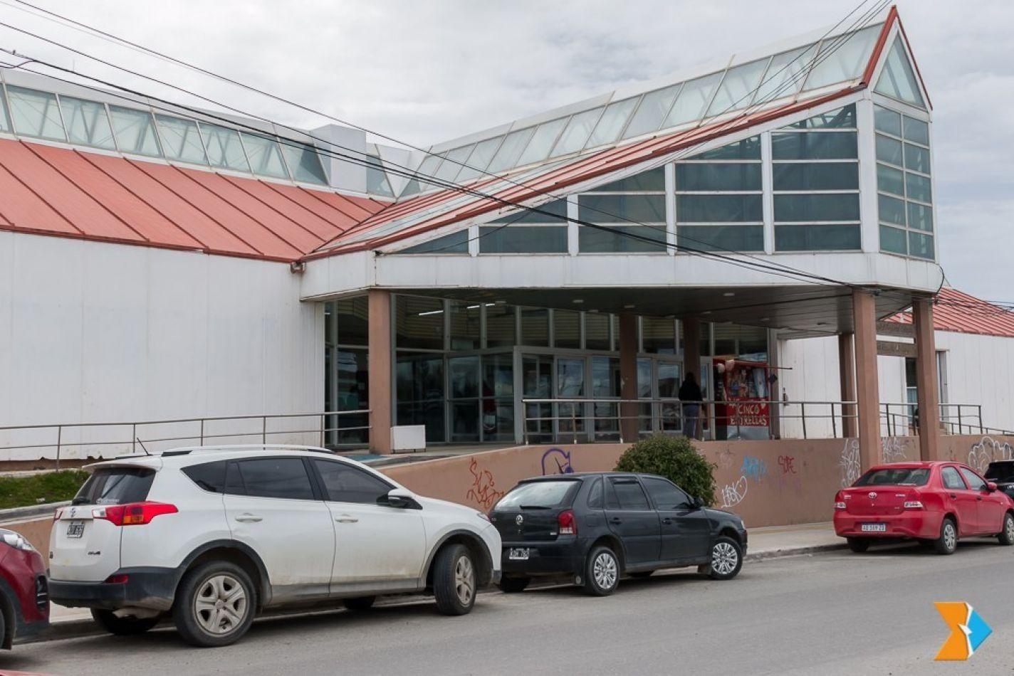 Hospital de Ushuaia