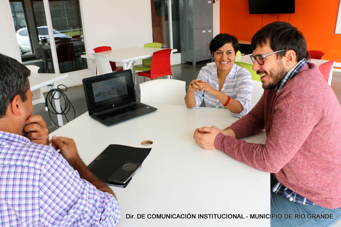 El proyecto es el resultado de un trabajo conjunto entre diferentes áreas municipales y su aplicabilidad está proyectada a mediano plazo.