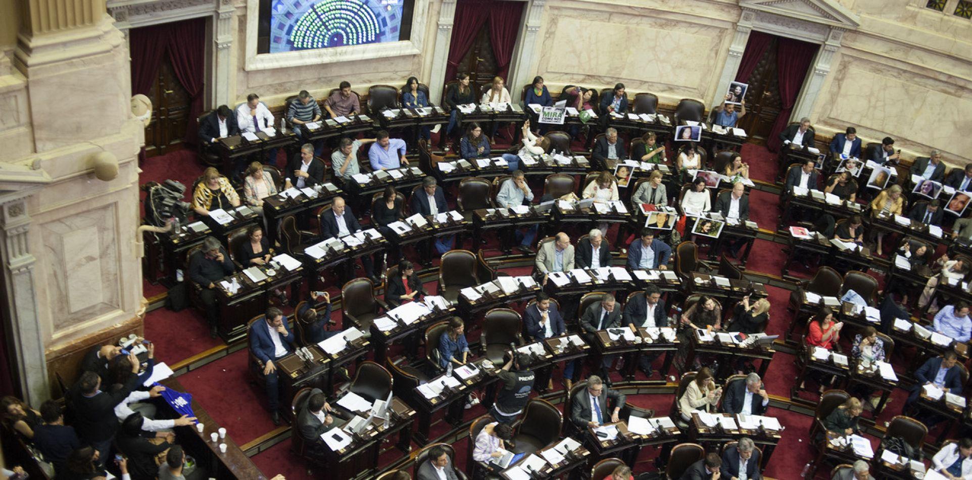 La reforma del código Penal ingresará al Congreso.