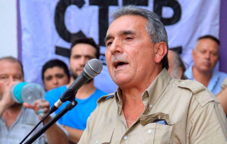 Los gremios del transporte paran el 1º de mayo en protesta por Ganancias y sueldos