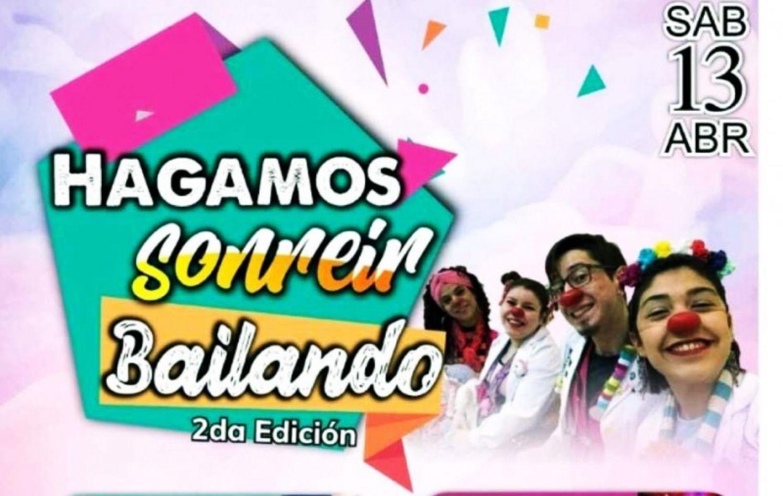 Segunda edición de 'Hagamos sonreír bailando a Río Grande'