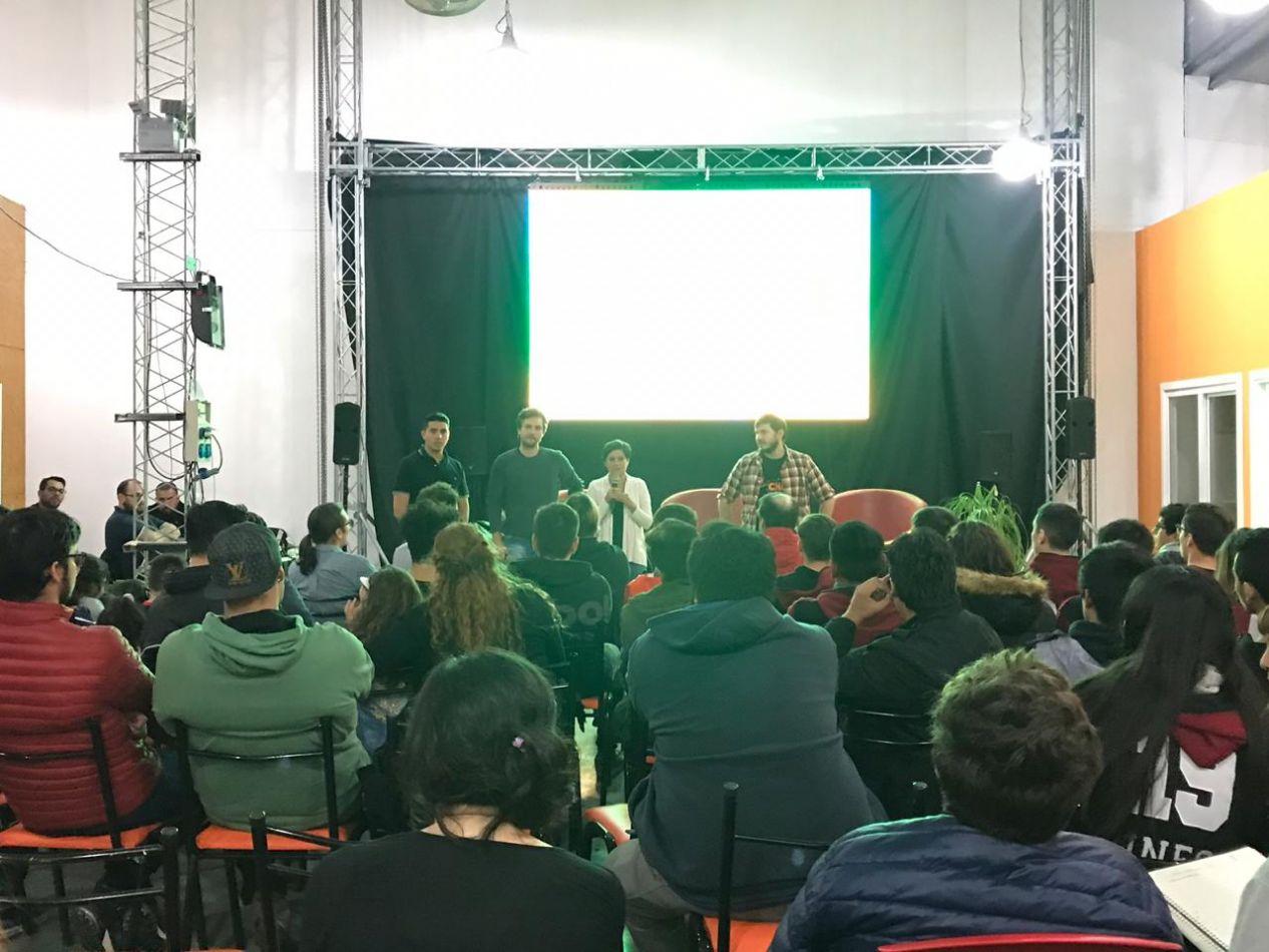 Se realizó una nueva edición de la exposición de Videojuegos Argentina