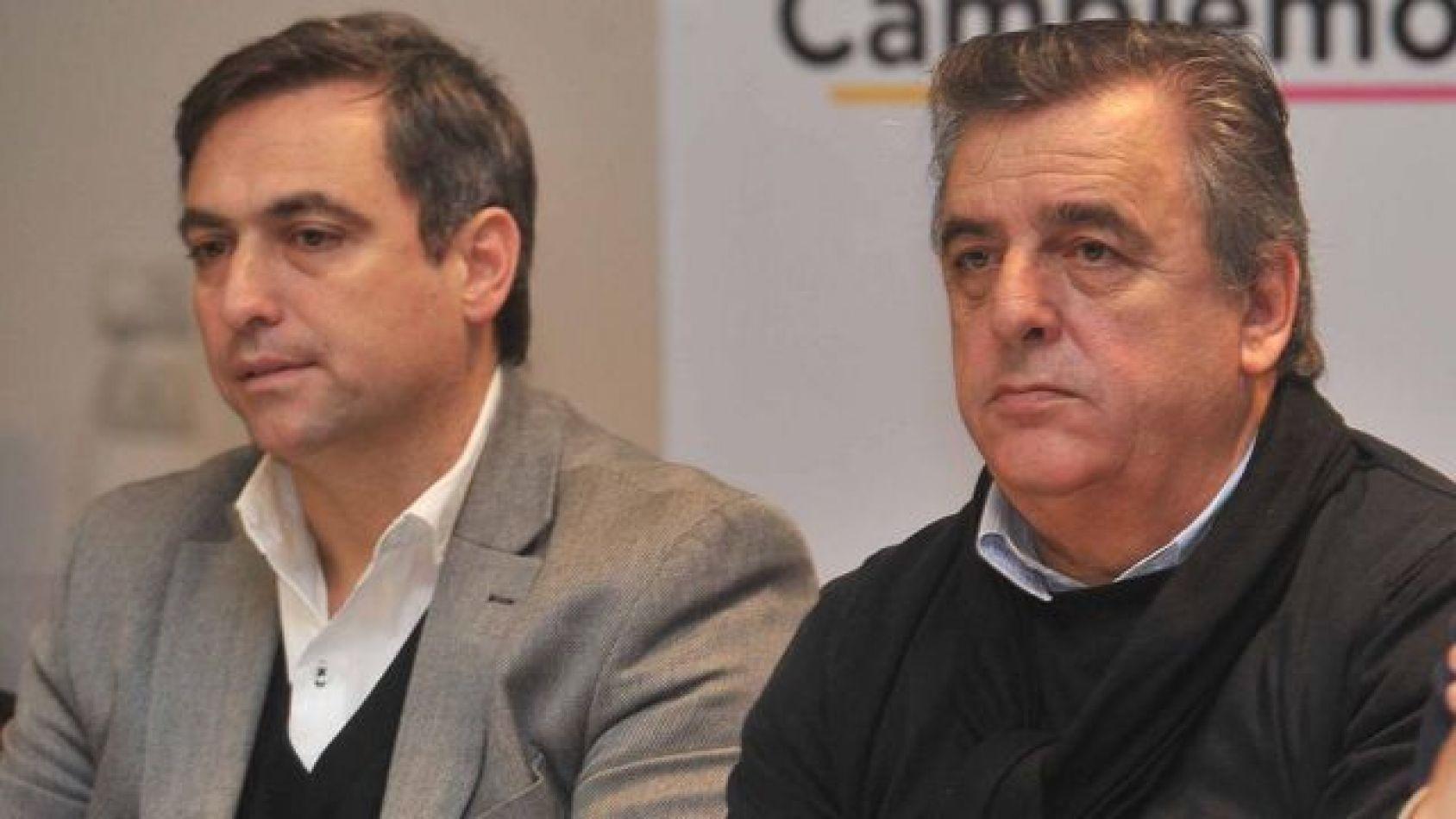 Elecciones 2019 en Córdoba
