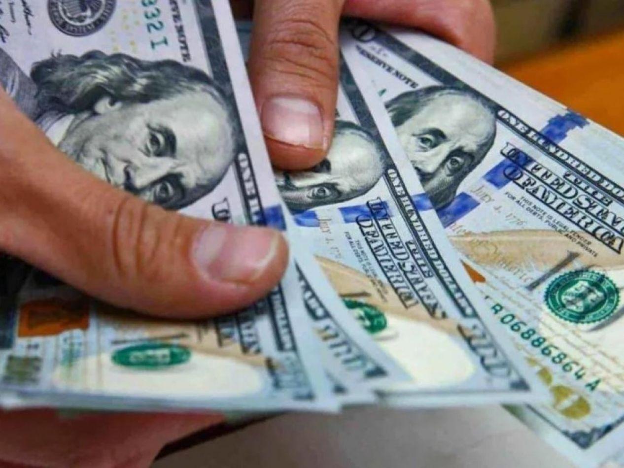 Dólar cerca de los $45