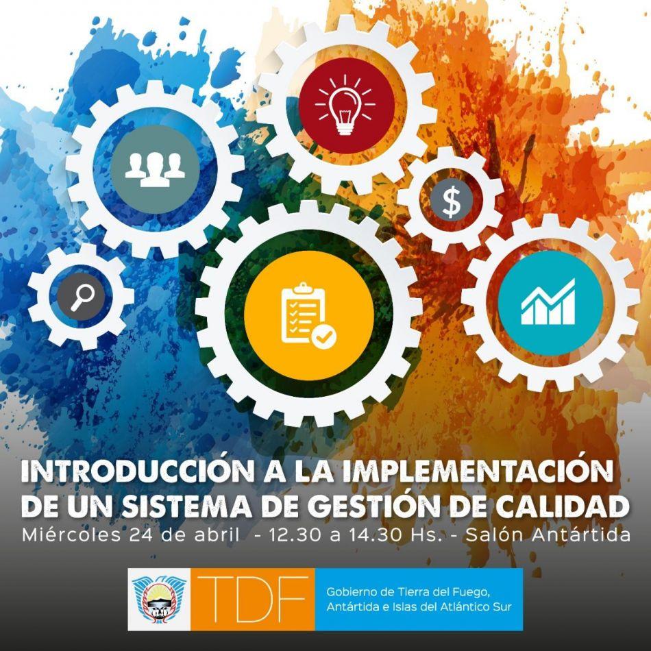 Gobierno avanza en el proceso de certificación de sistema de gestión de calidad
