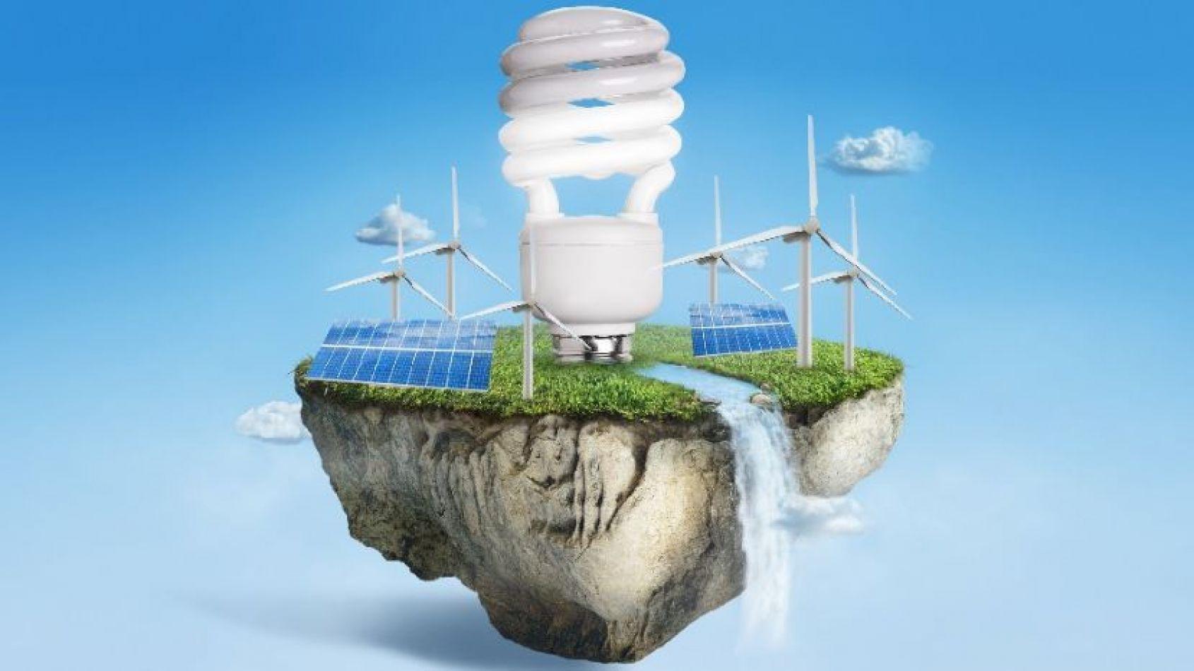 Energías Reenovables