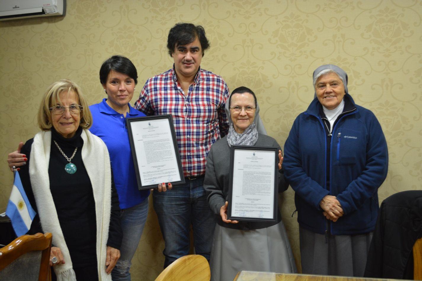 140° Aniversario de la I Expedición misionera de las Hijas de María Auxiliadora