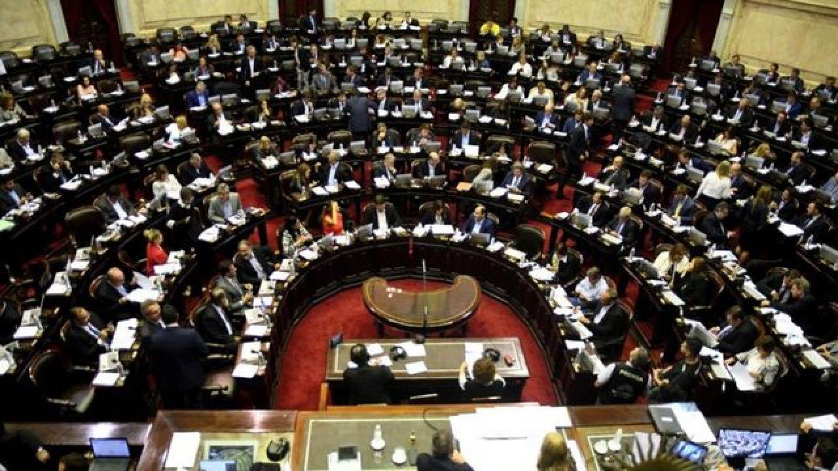 Diputados convirtió en ley la reforma que permite a empresas financiar campañas electorales