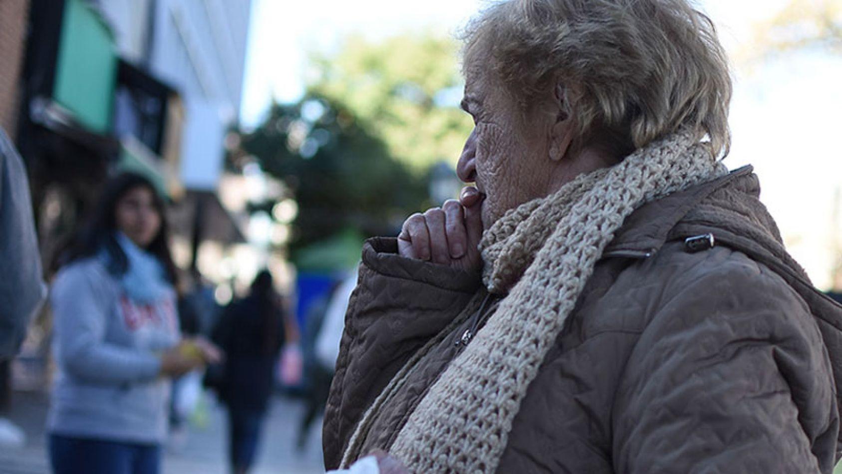 Jubilados acumulan un 23,55 por ciento de aumento en lo que va del año.