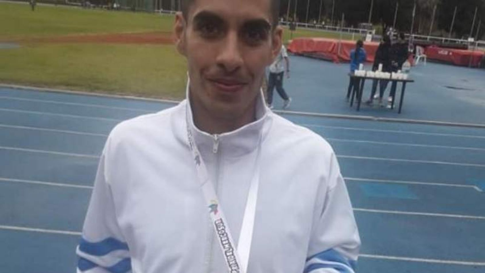 Pablo Ernaga de Oro