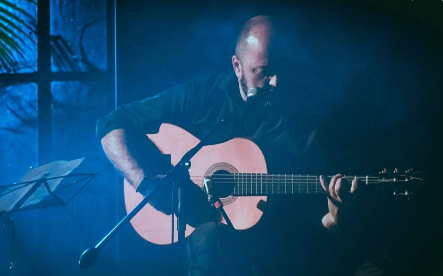Próximante cursos de flamenco y guitarra flamenca