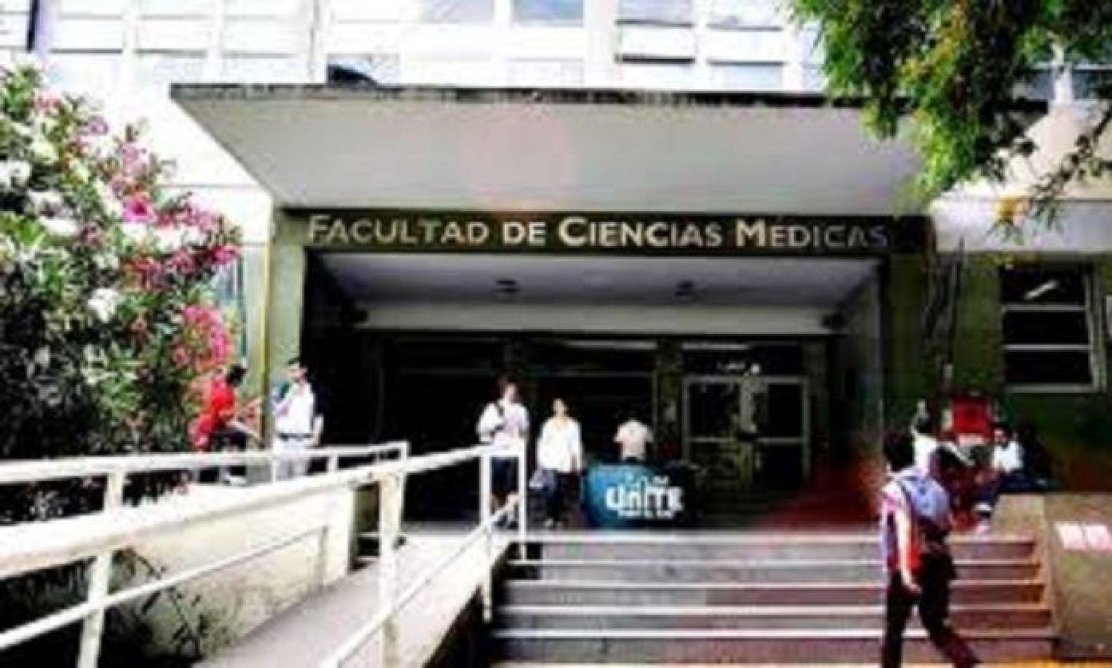 La Facultad de Medicina se hará cargo de las carreras de Nutrición, Obstetricia y Enfermería