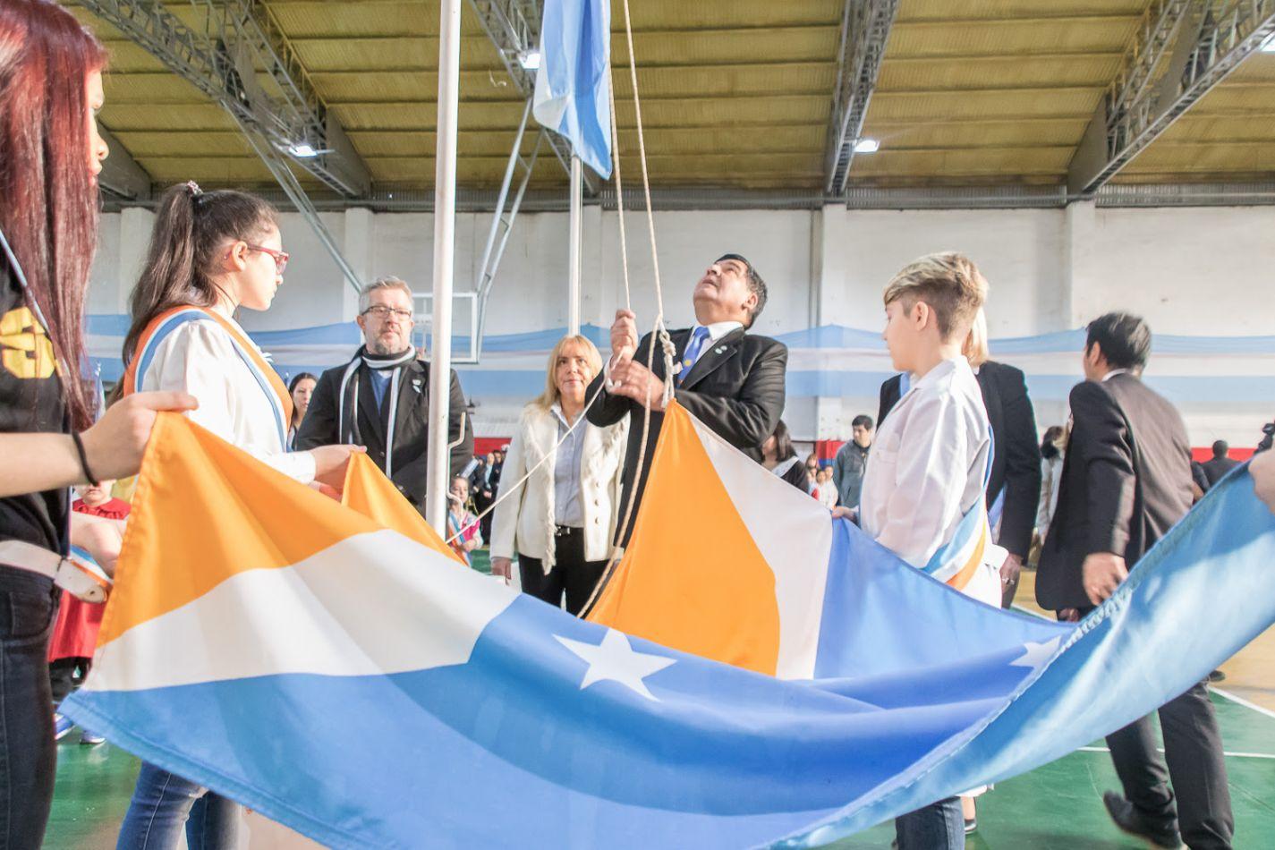 Llamado a defender la soberanía territorial y la industria de Tierra del Fuego