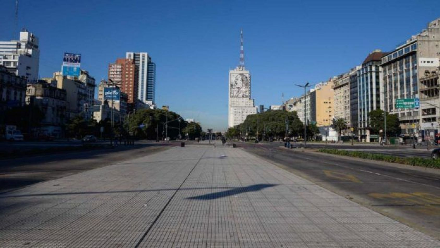 Empezó el paro de la CGT, no funcionará el transporte y habrá cortes de calles