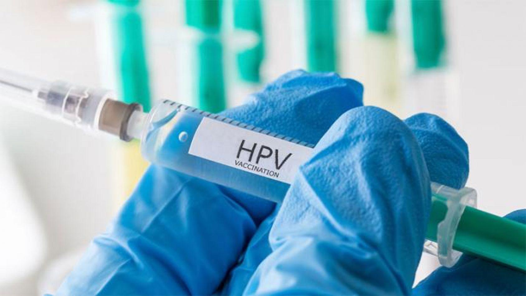 Vacunarse es salud