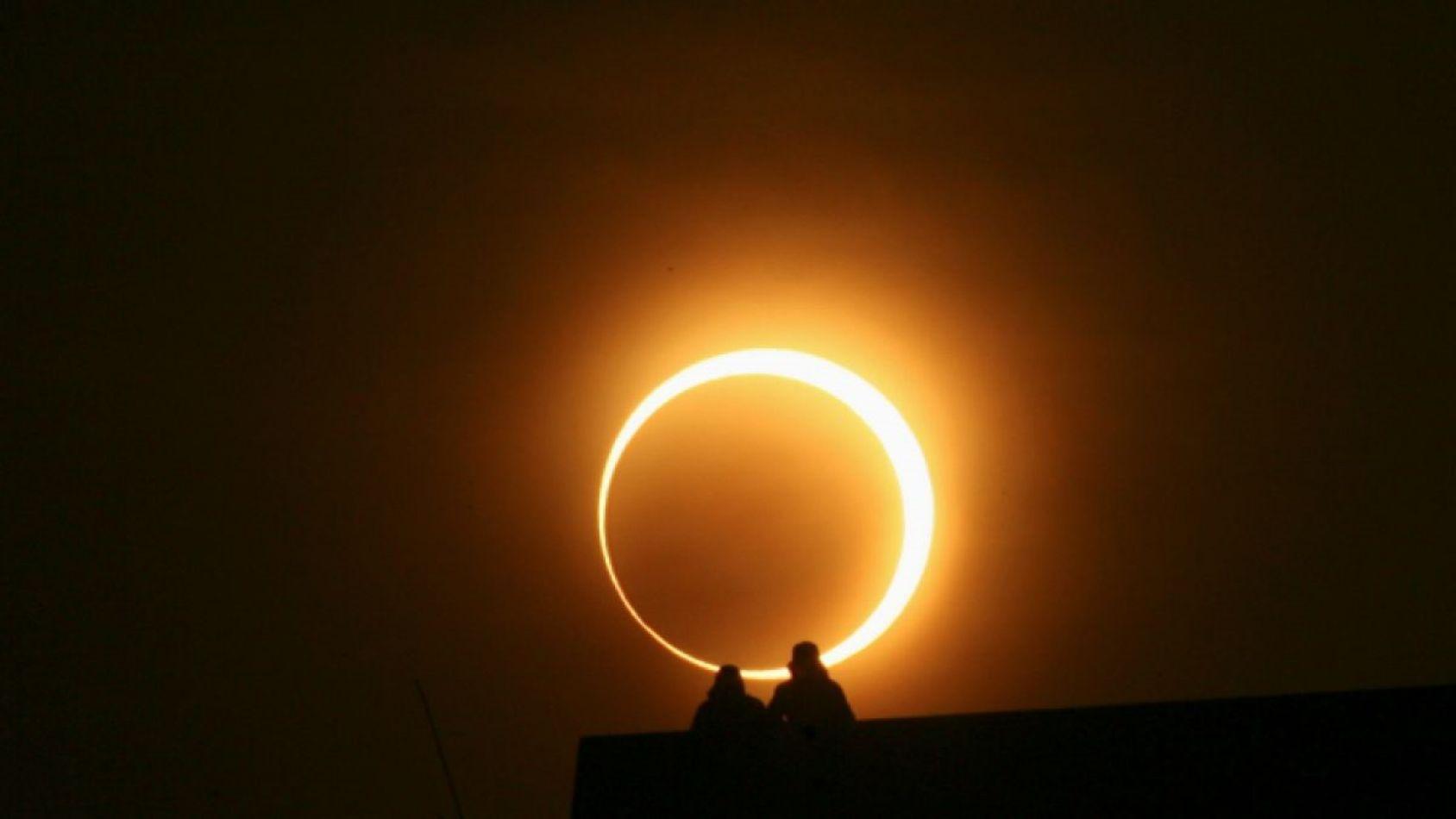 El 2 de julio habrá un eclipse total de sol