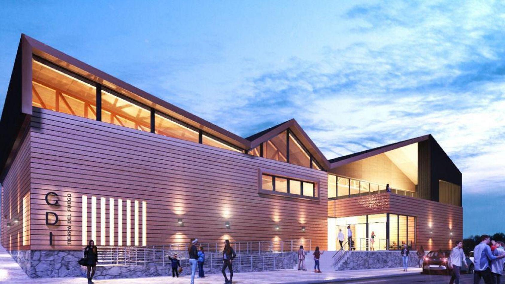 El INFUETUR avanza en la creación de un Centro de interpretación para Tierra del Fuego
