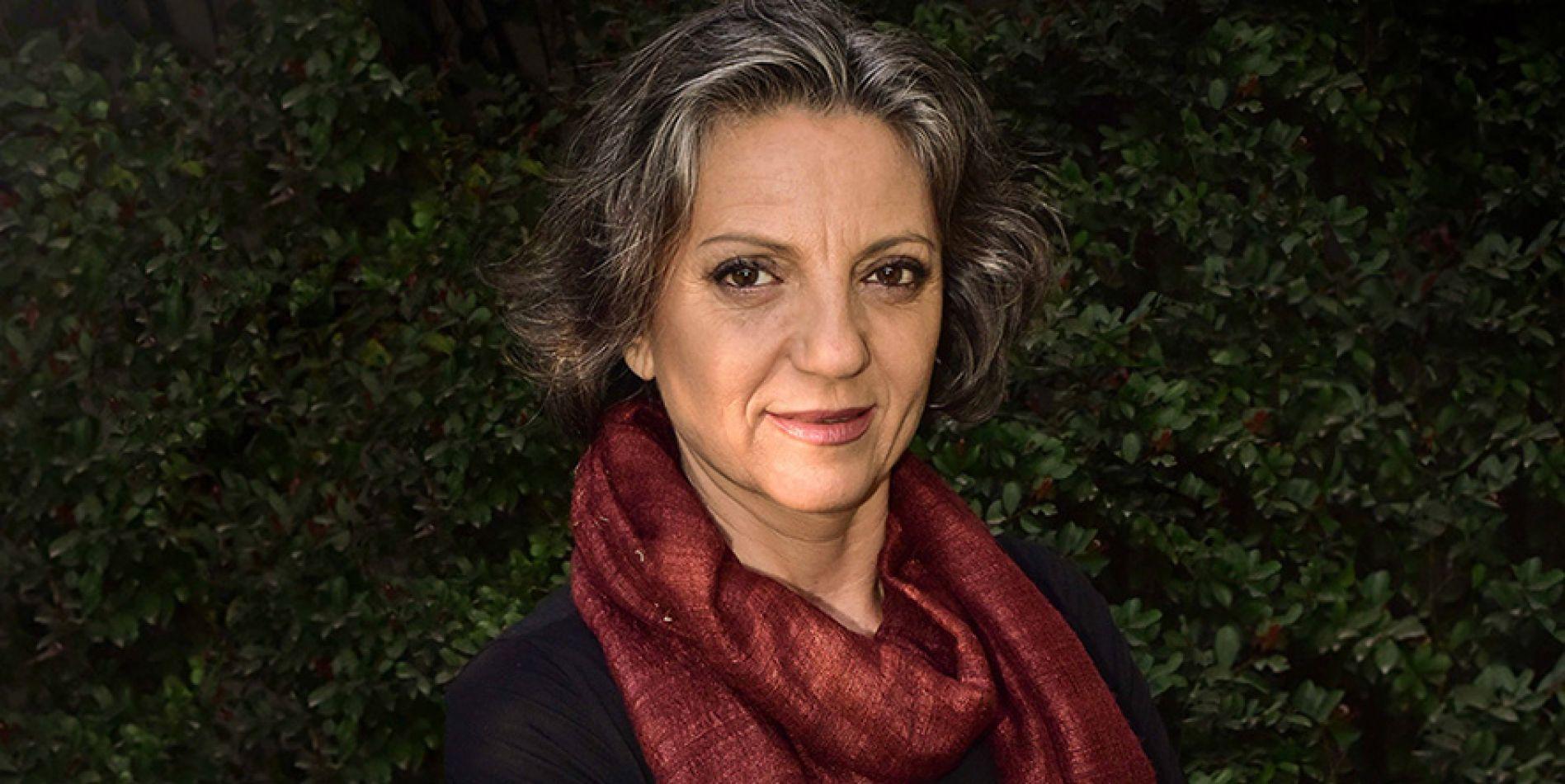 Dra. Sandra Díaz es investigadora del CONICET