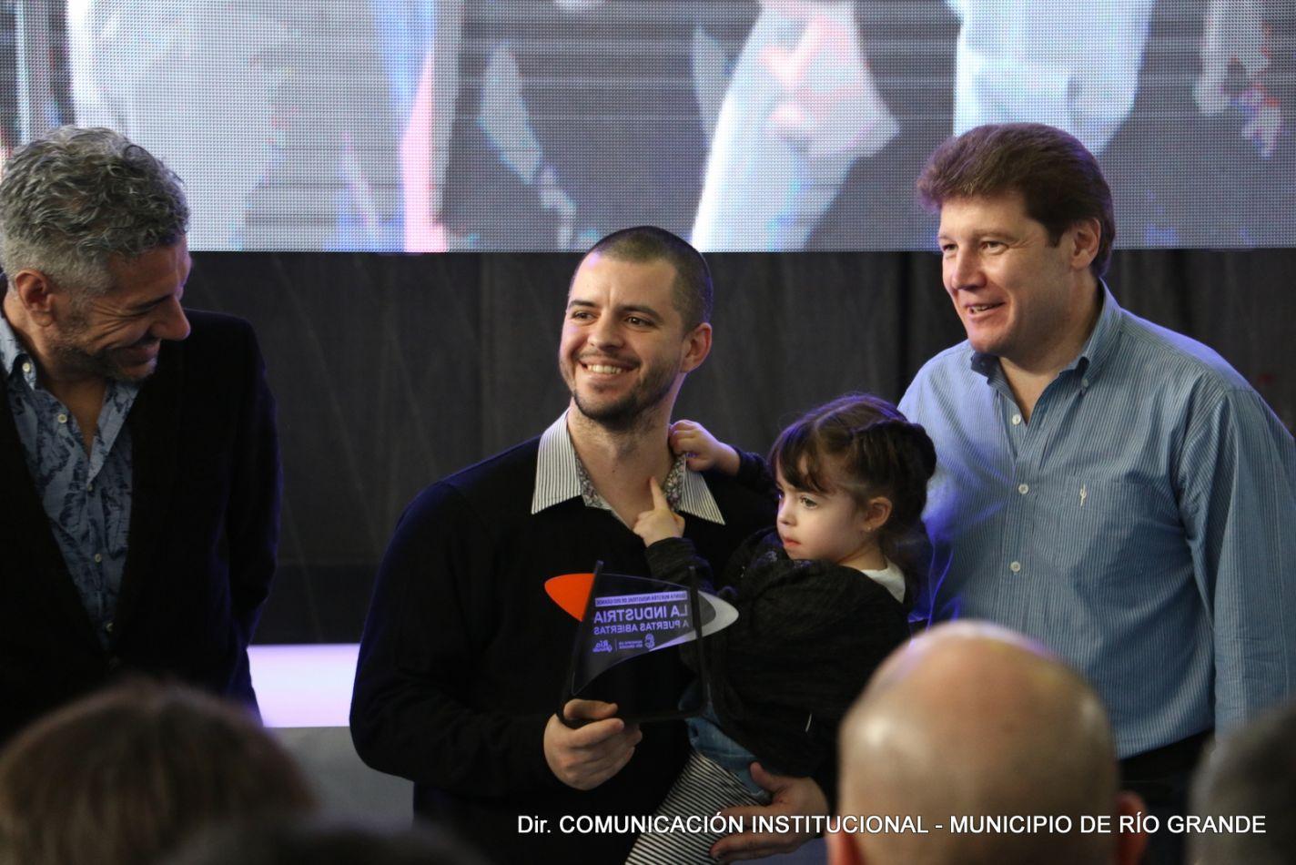 Convocatoria para la 2° edición del concurso  Innovate RGA 2019