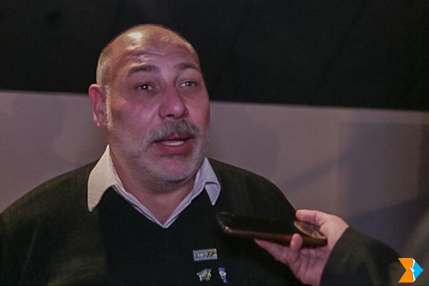 José Luis Taboada
