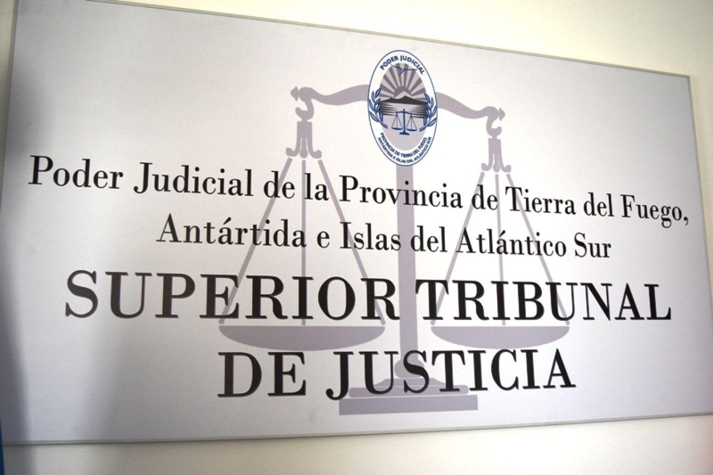 El Superior Tribunal de Justicia admitió el derecho de Pablo Cardoso a presentarse como candidato