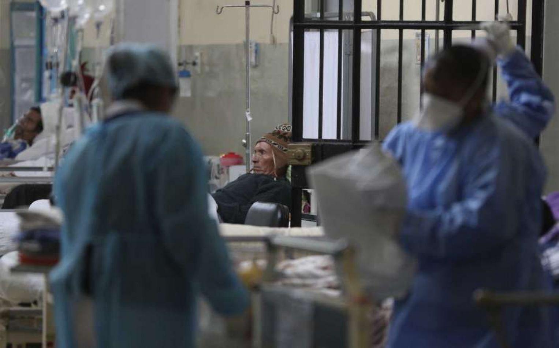 Brote de rara enfermedad neurológica preocupa a autoridades del Perú