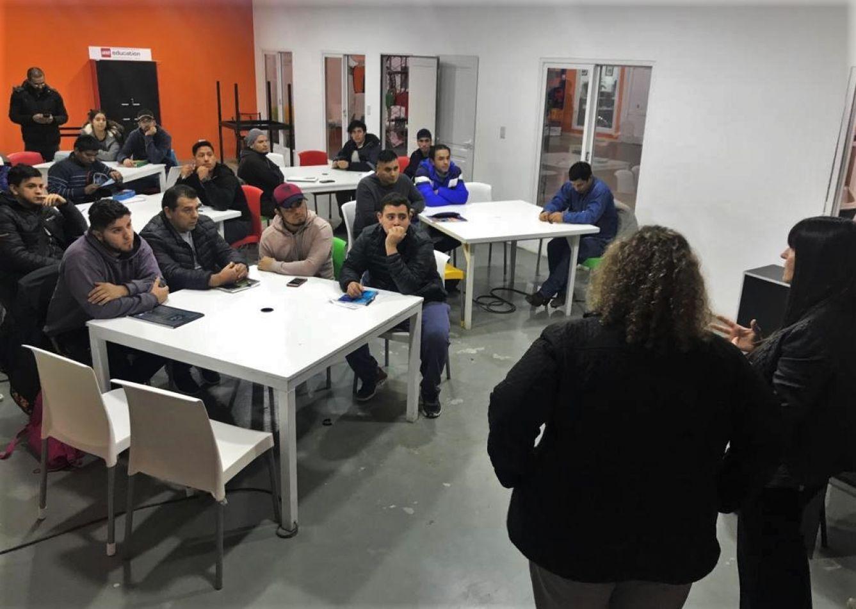 El municipio y Smata ofrecerán por primera vez un curso de mecánica de motos