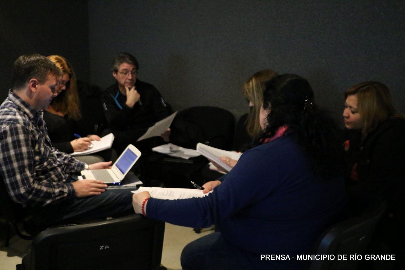 El municipio y la Untref desarrollarán una charla abierta