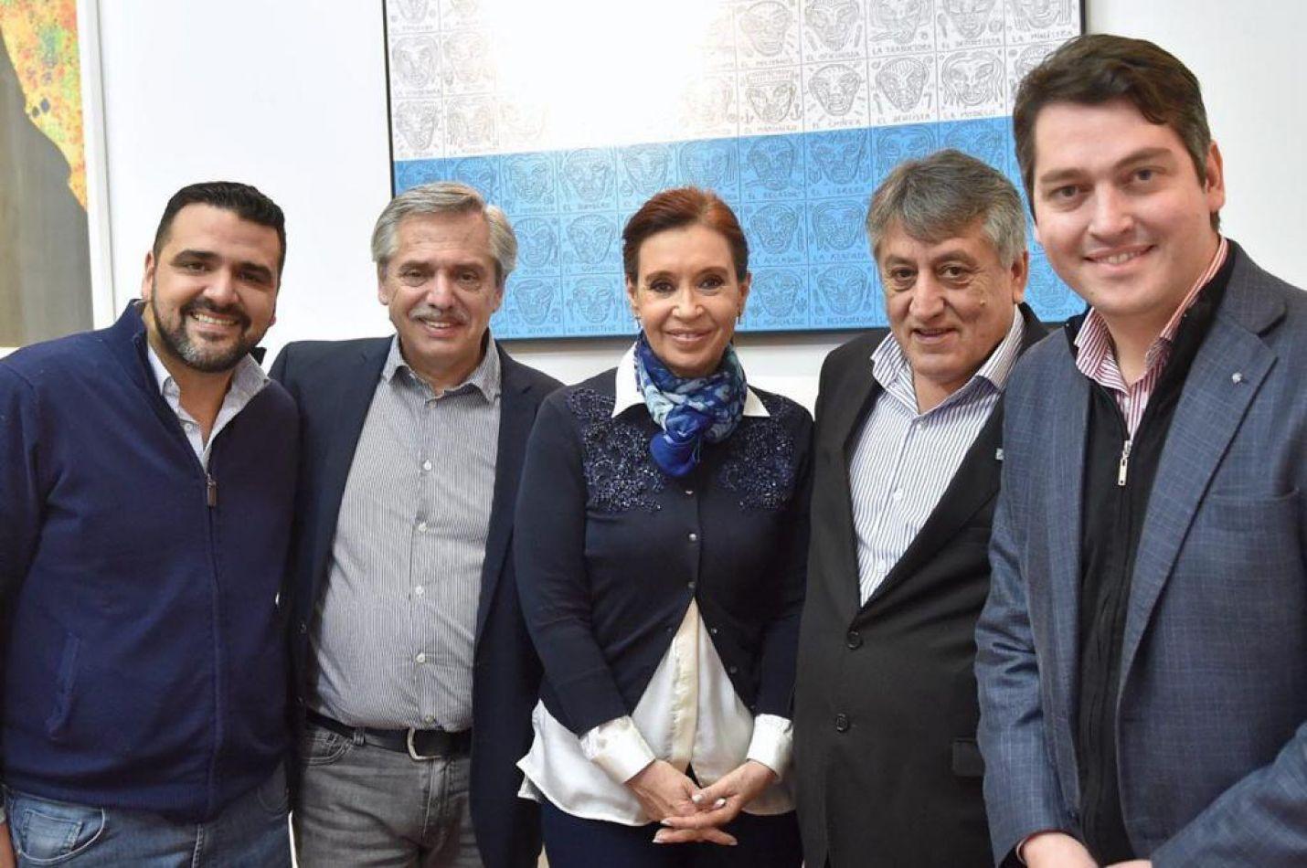 Seis candidatos se disputan la intendencia de Tolhuin