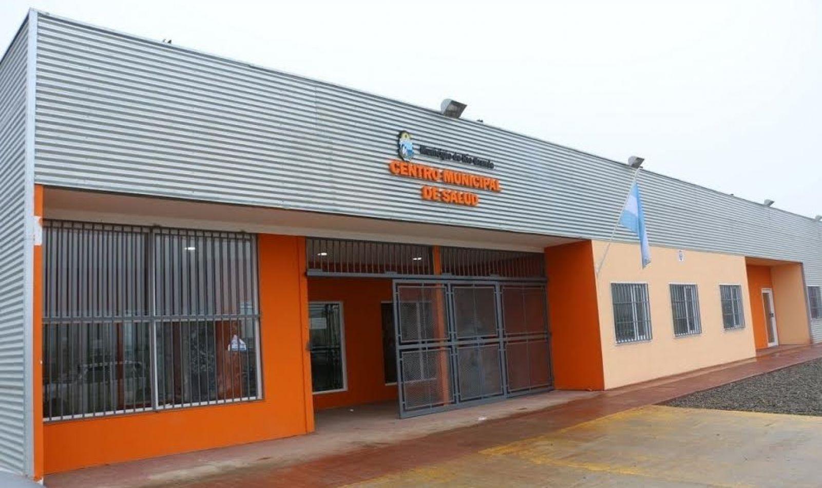 Centro de Salud de la Margen Sur