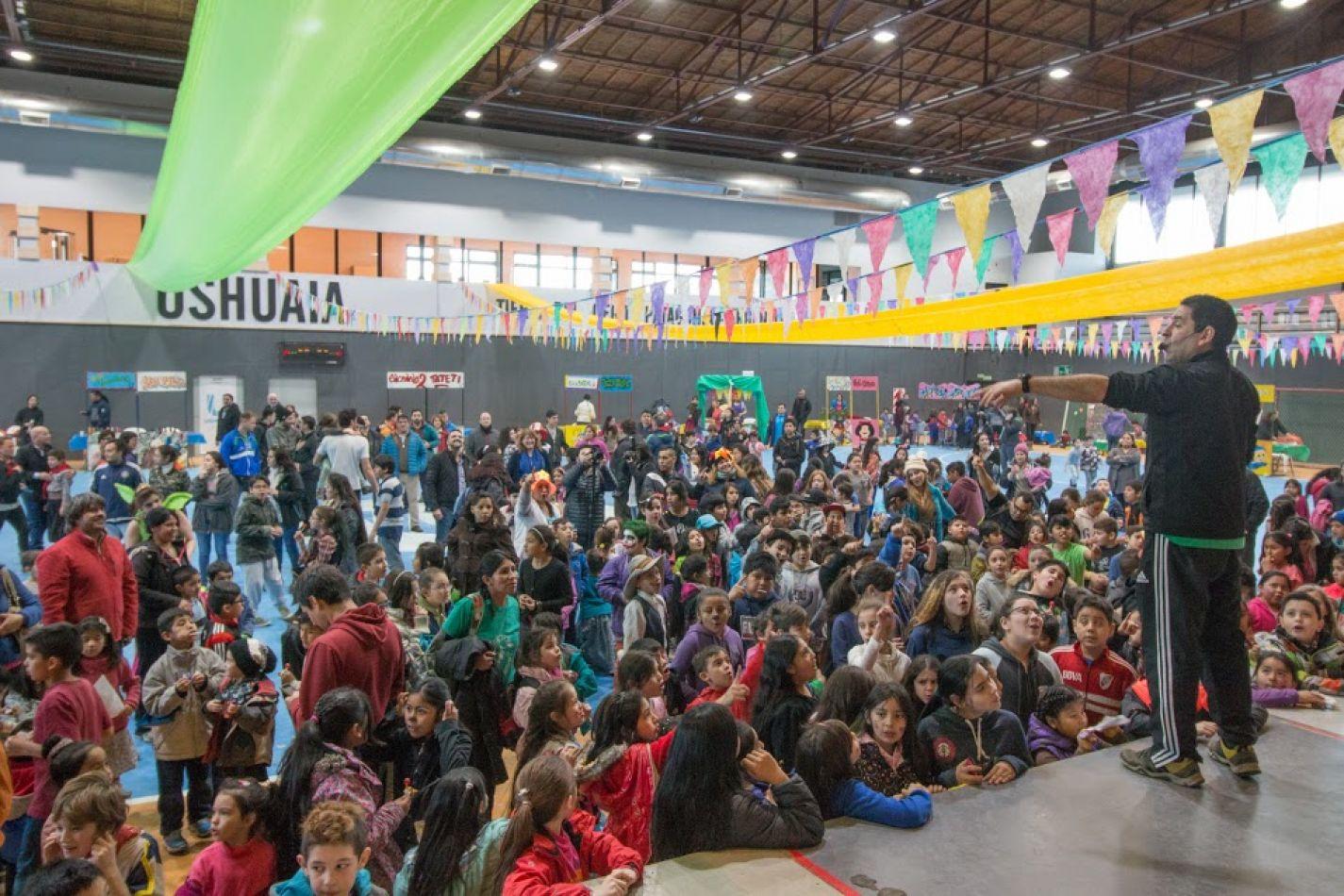 Se abre la inscripción para los talleres deportivos de invierno