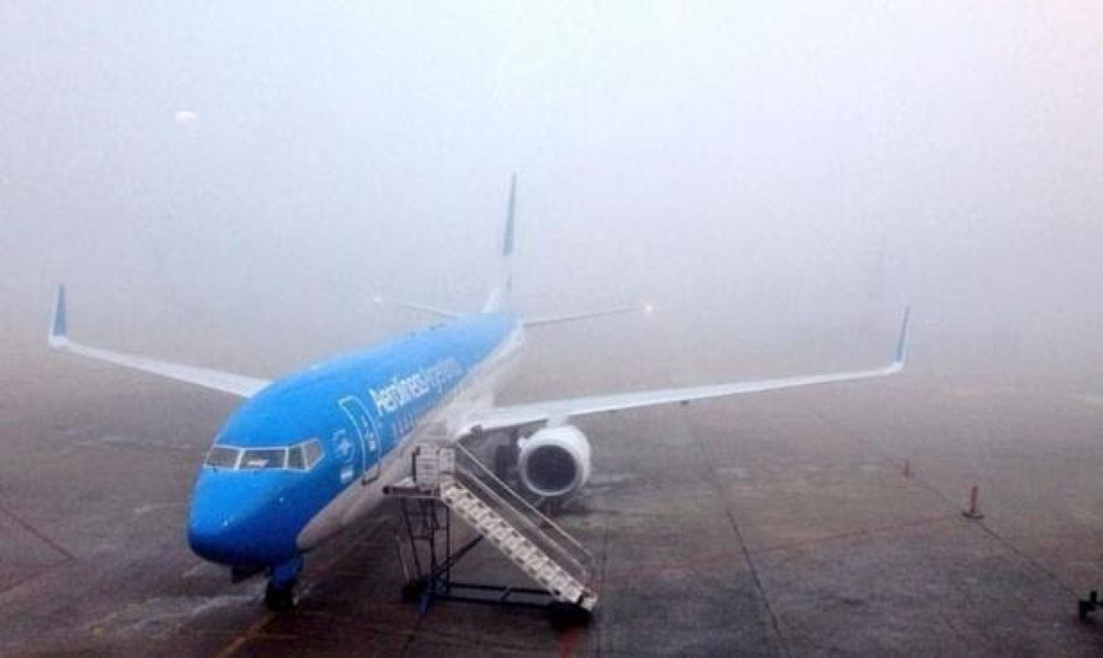 Fuerte reclamo de gobierno ante Aerolíneas Argentinas y organismos nacionales
