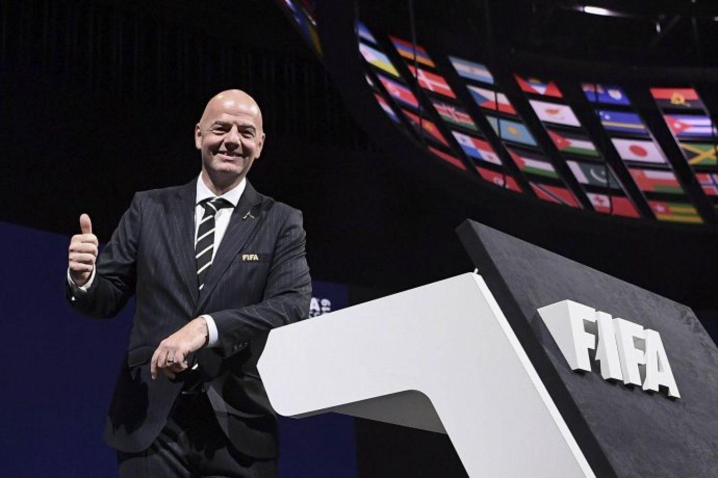 Cambio en el código disciplinaro de la FIFA: No podrán incorporar los clubes deudores