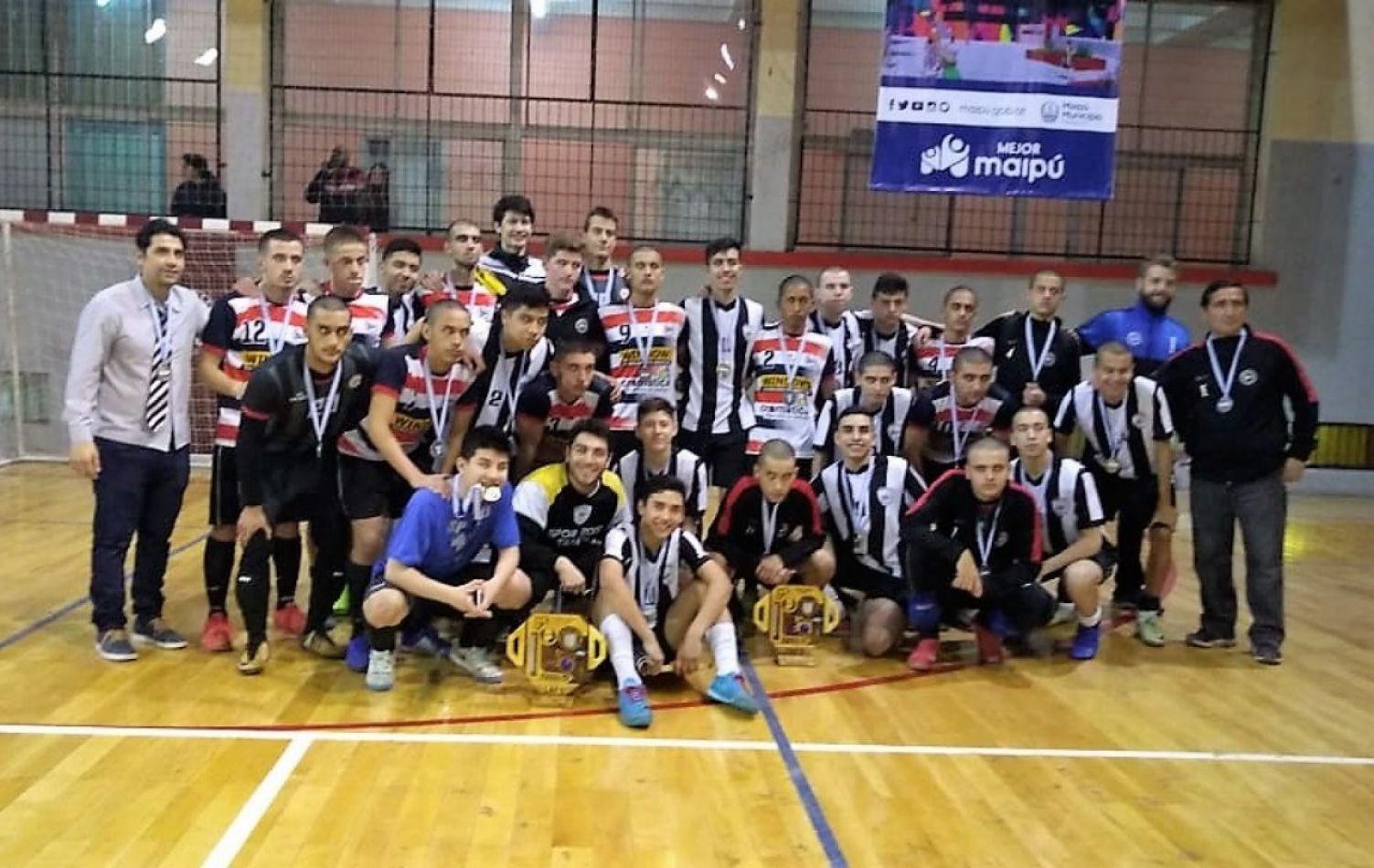 Sportivo lo dio vuelta y gritó campeón en Mendoza