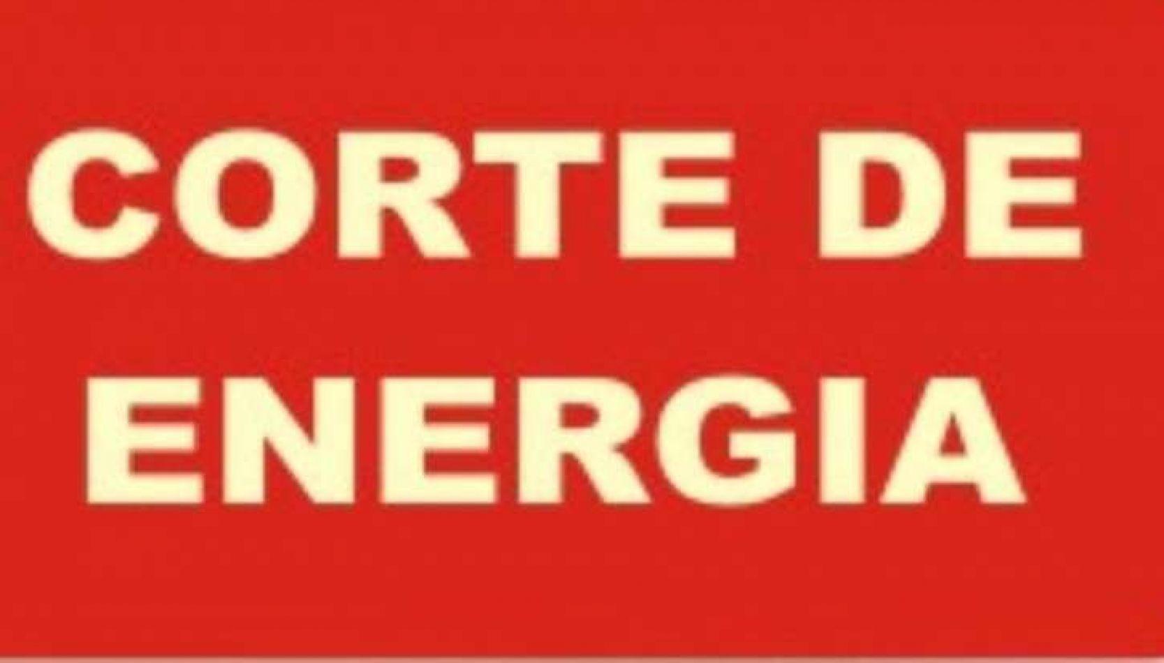 Corte suministro eléctrico en sectores de la ciudad de Ushuaia