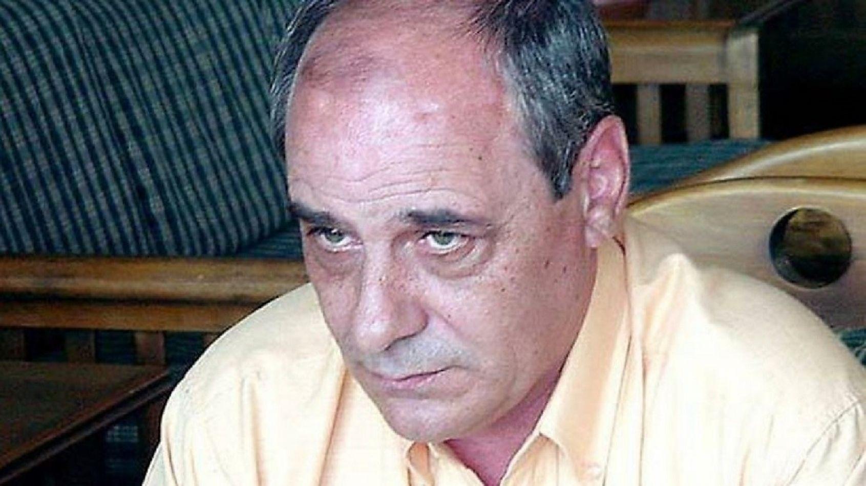Hugo Cóccaro, exgobernador de Tierra del Fuego.