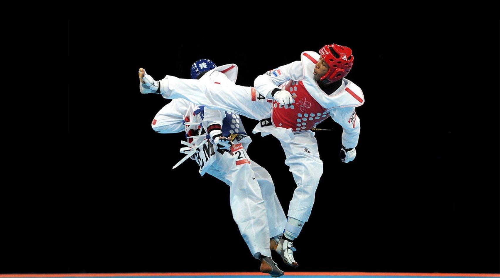 Se viene la Copa Tierra del Fuego de Taekwondo