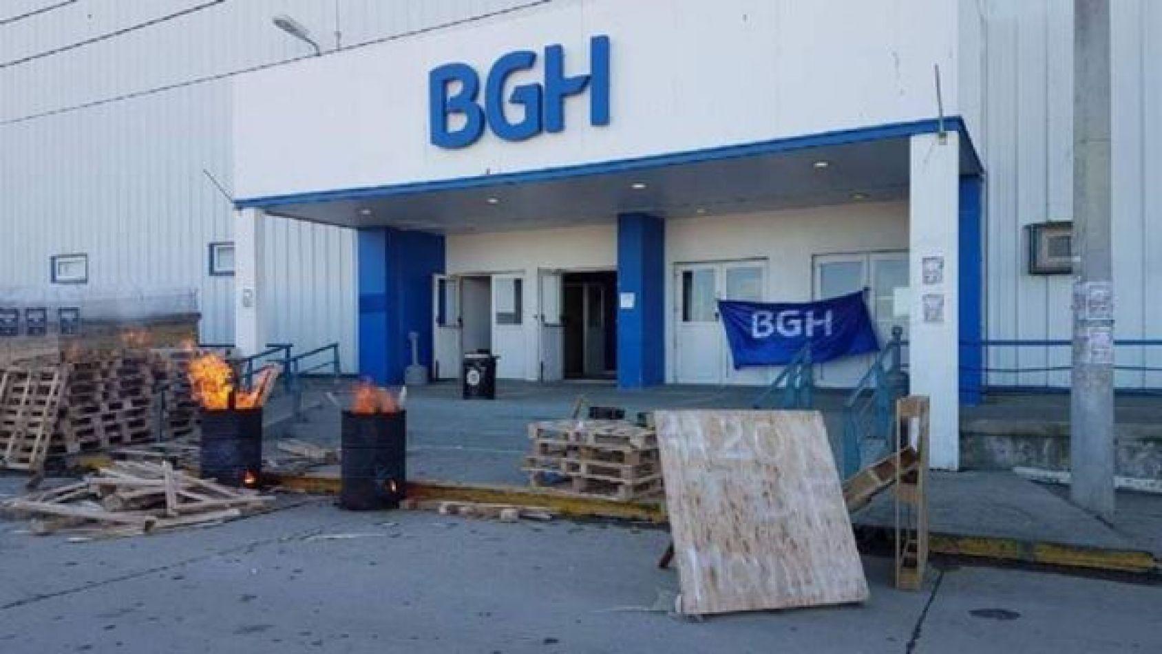 BGH normalizó su actividad en Tierra del Fuego