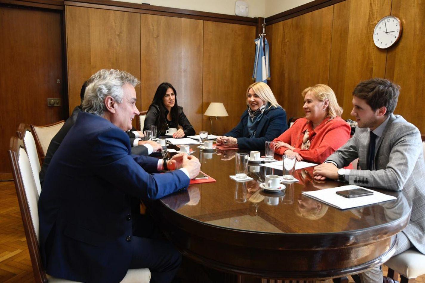 La AFIP suspende las ejecuciones fiscales tras el pedido de Rosana Bertone