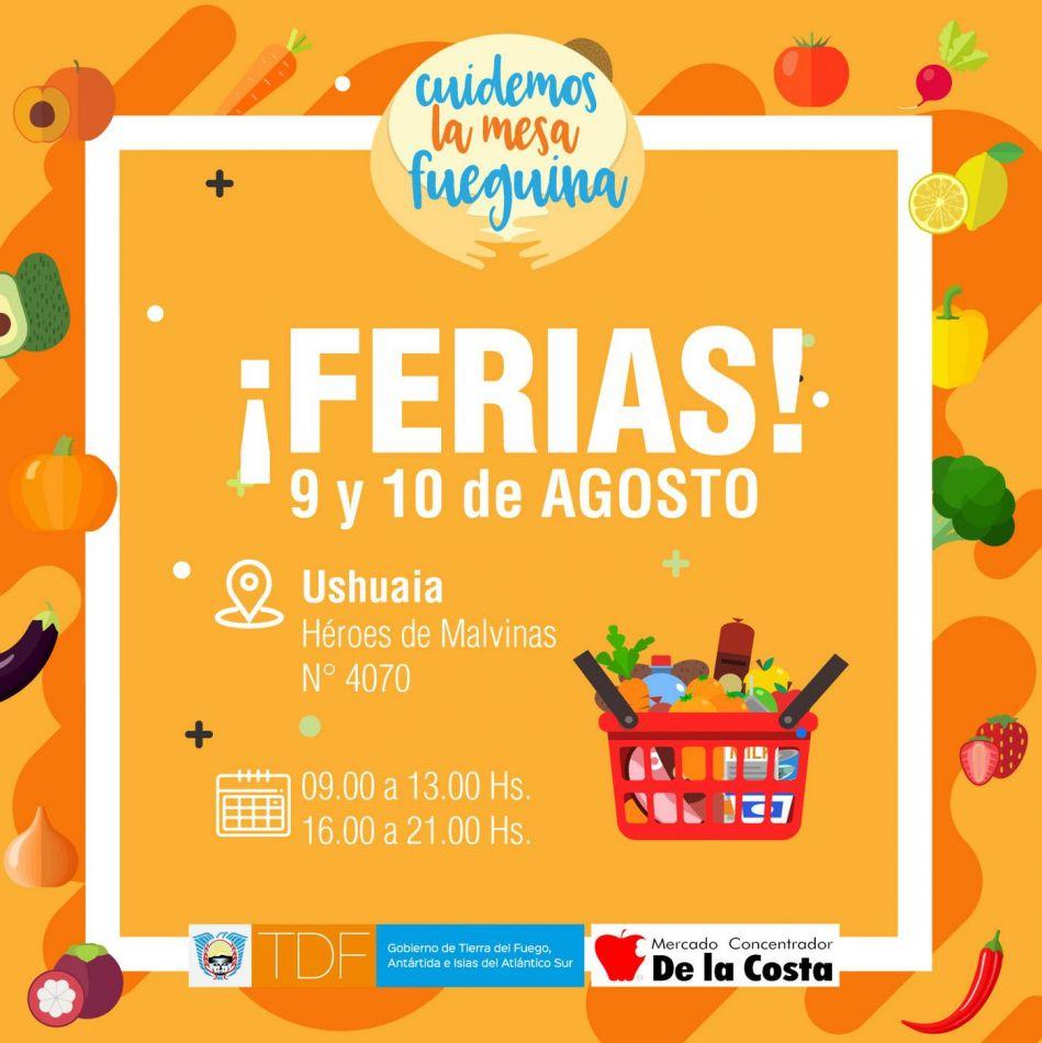 """Nueva edición """"Feria de Precios Bajos"""""""