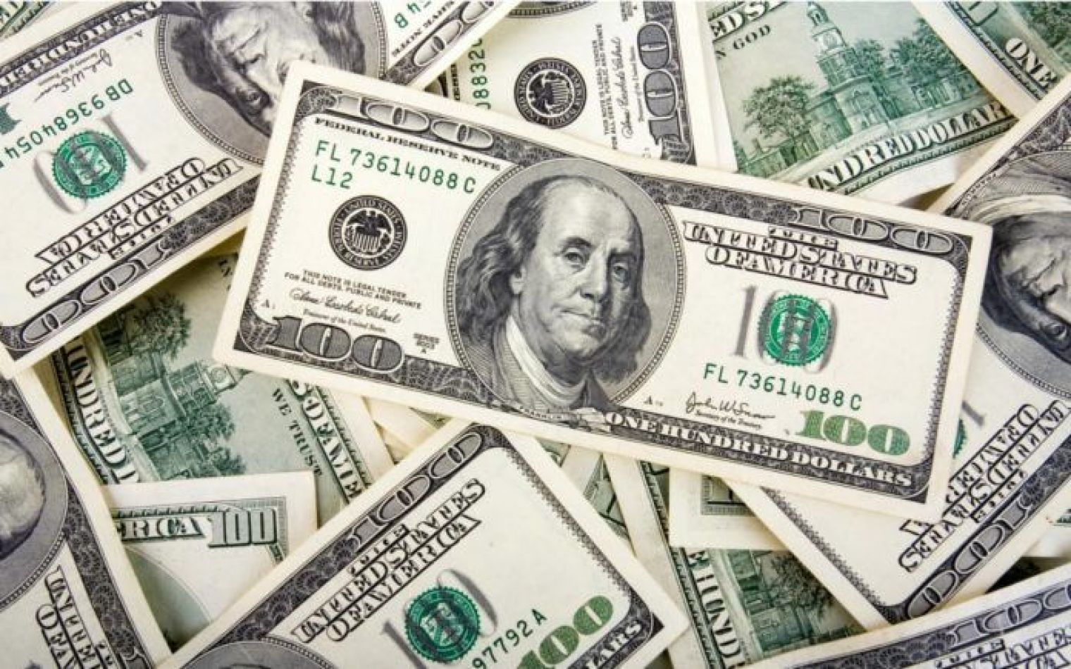 Dólar post PASO: $57,30 Banco Nación