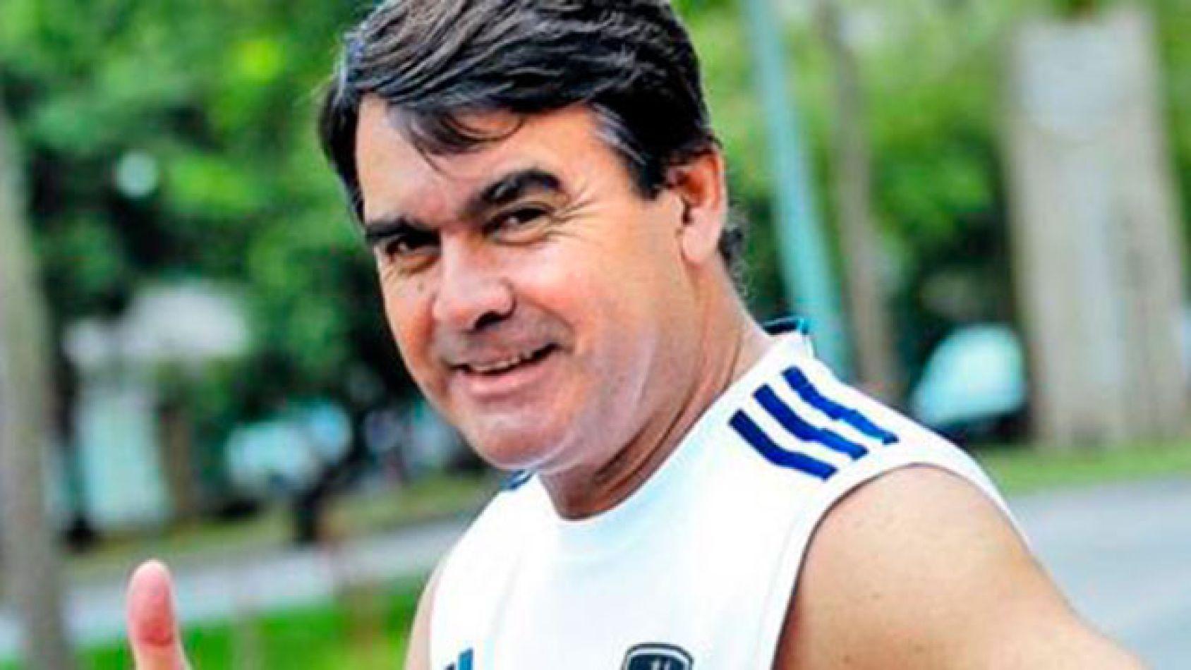 A los 62 años falleció el histórico defensor de la Selección Jorge 'Tata' Brown