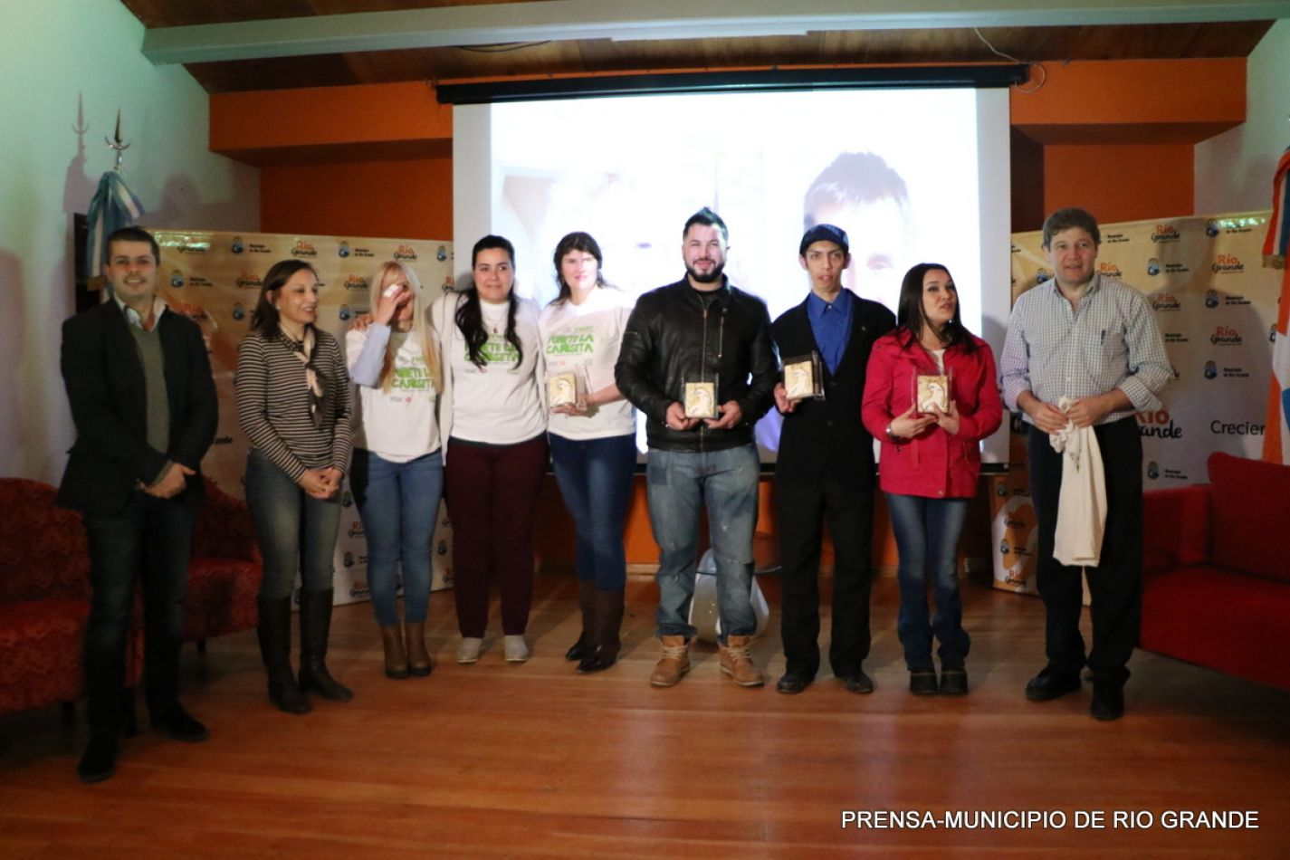 Río Grande Solidaria, 6ta edición