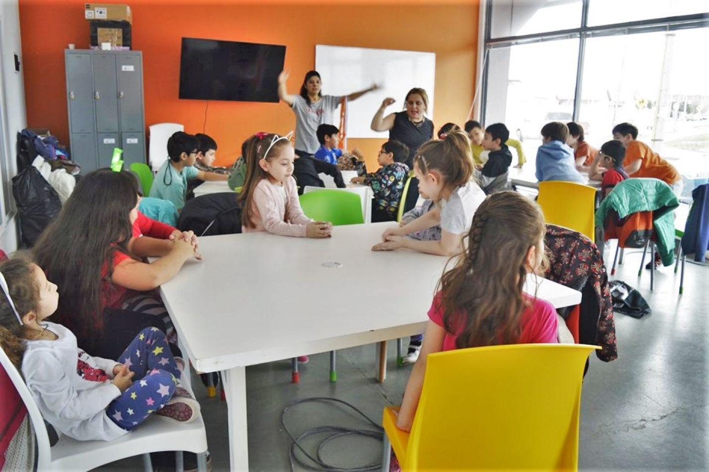Espacio para el Desarrollo Laboral y Tecnológico del Municipio de Río Grande