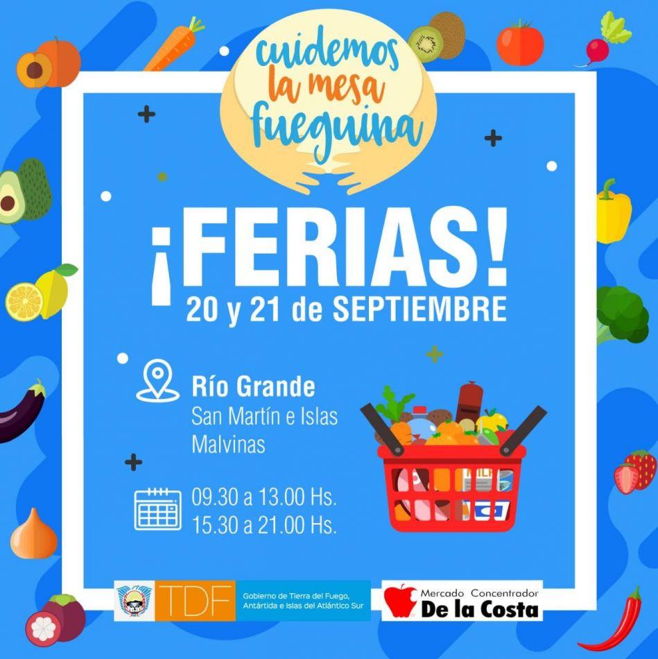 """Nueva edición de la """"Feria de Precios Bajos"""""""
