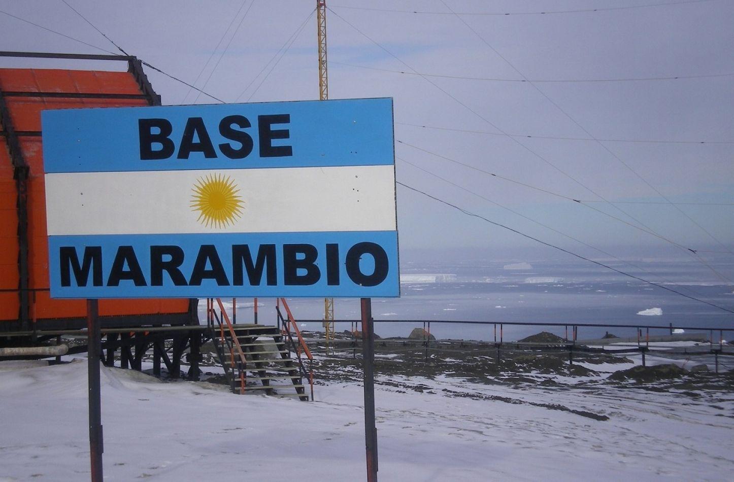 Se cumplen 50 años del primer aterrizaje con ruedas en la Antártida