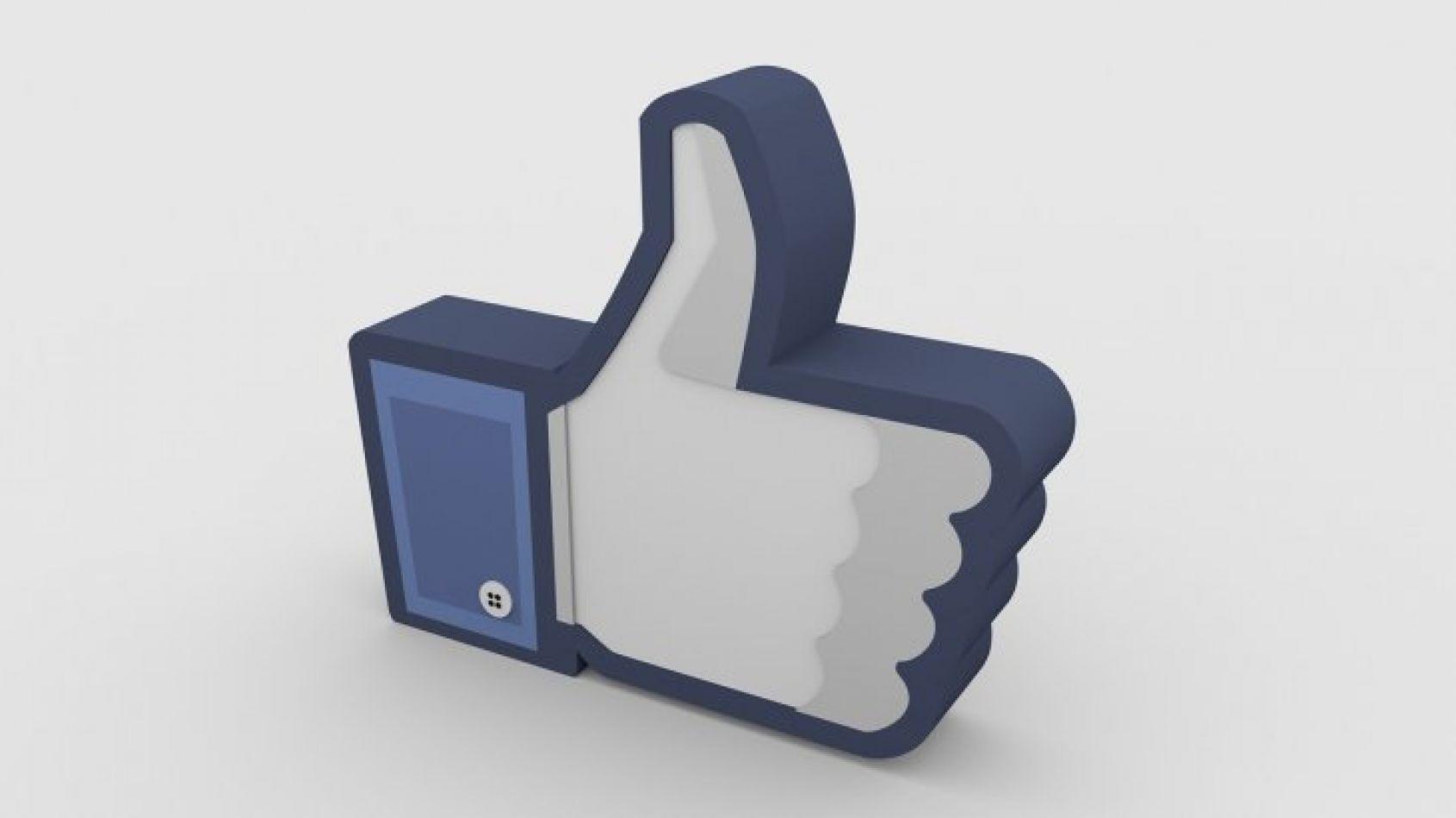 """Facebook comienza a ocultar el número de """"me gusta"""" en las publicaciones"""