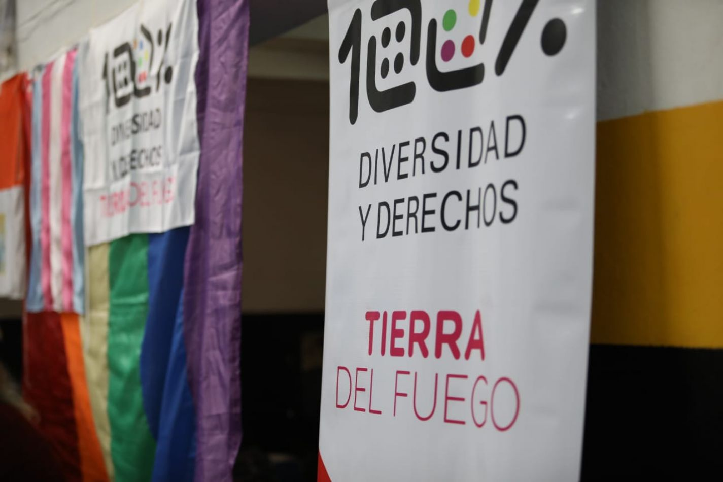 Se realizó la Jornada Federal de Mujeres y Diversidades