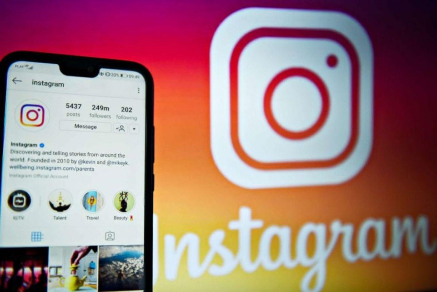 Instagram permitirá publicar Stories exclusivas para grupos