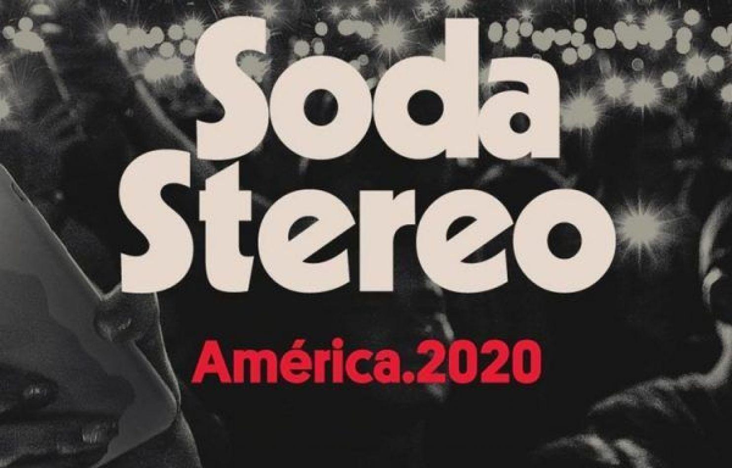 Furor por el regreso de Soda Stereo